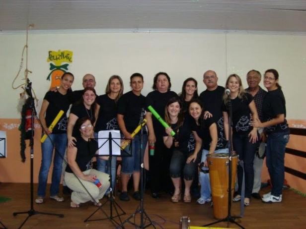 Comemoração pelos noventa anos da Instituição - setembro de  2011