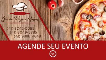 GIRO DA PIZZA.