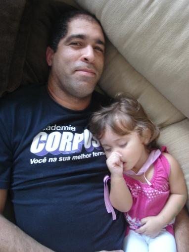 Dormindo com Papai