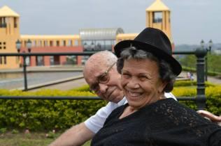 Ponto turístico curitibano