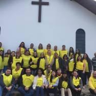 Grupo solidário do Xaxim